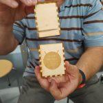 Složená krabička Elixíru ve dvou částech